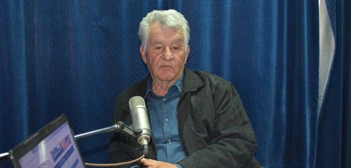 Đorđije Radulović: Devedesete da budu za nauk i Radiju i Opštini