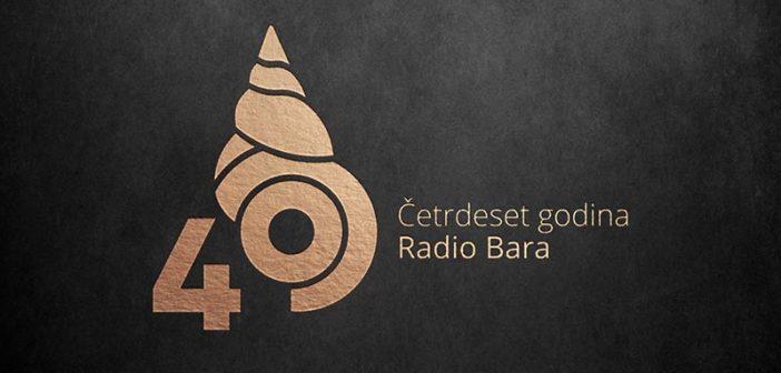 Novi sajt i novi logo za 17. april – rođendan Radio Bara