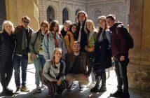 GImanzijalci u Firenci
