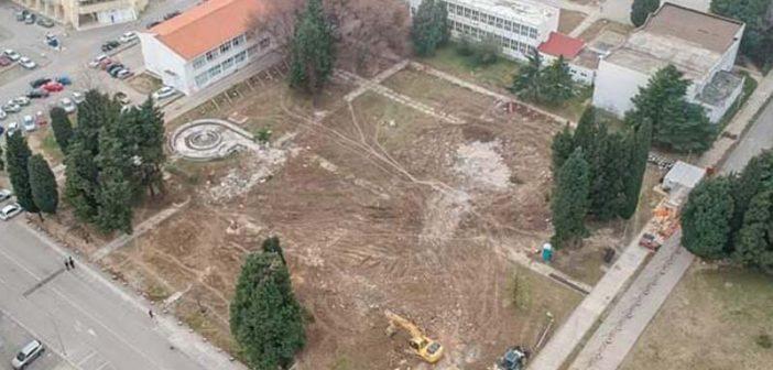 Projektom predviđena sadnja 87 novih čempresa i 180 sadnica ruzmarina