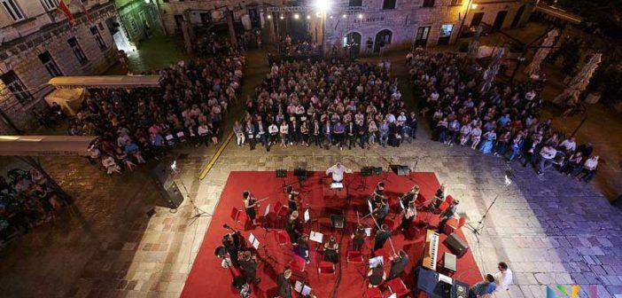 Otvoreni Don Brankovi dani muzike, Bar predstavlja Dina Desančić
