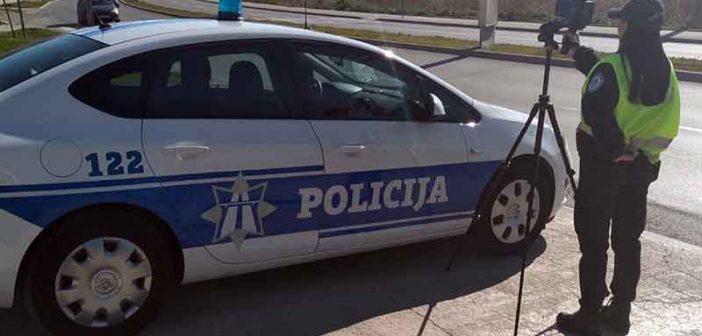 Drašković: Stupile izmjene Zakona o bezbjednosti saobraćaja na putevima, vozači oprezno