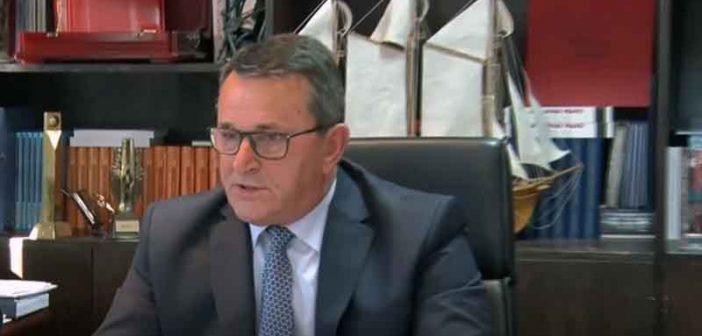 VIDEO: Vučelić:  Luci i državi Crnoj Gori potreban je kredibilan partner