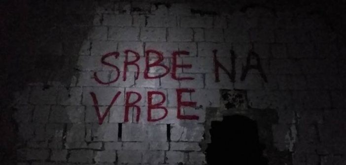 Govor mržnje na Tabiji