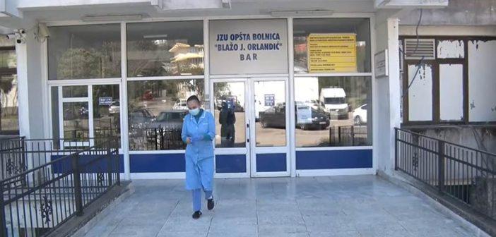 IJZ: U izolaciji 43 zdravstvena radnika Opšte bolnice