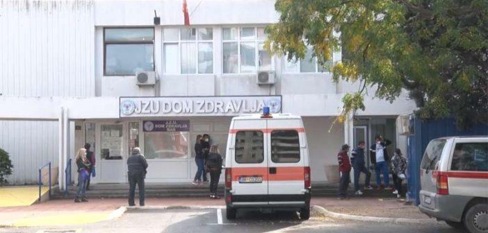 Dom zdravlja angažovao pneumoftiziologa prof.dr Milića Medenicu