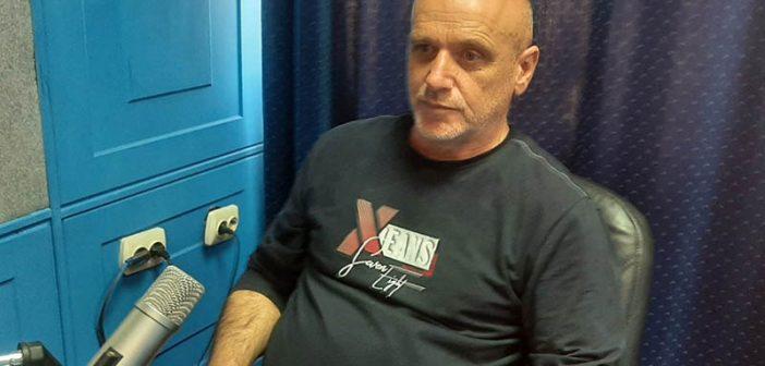 Boban Mijović: Peckalice, slijepi miševi, Ainul Kebir, Bellmondo i ogromni zec