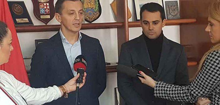 Video: Ministar Bošković u radnoj posjeti Mornarici u Baru