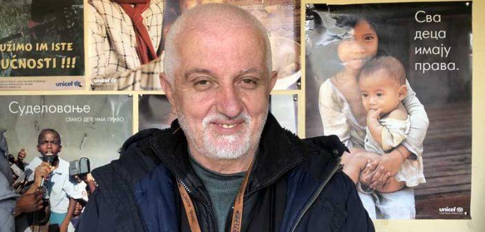 Slobodan Vuković