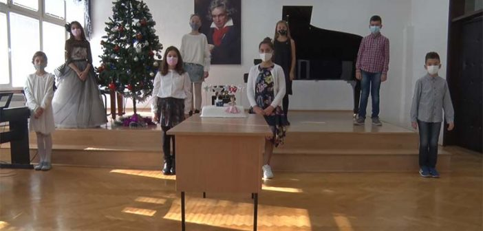 Novi uspjesi učenika barske Muzičke škole na onlajn takmičenjima