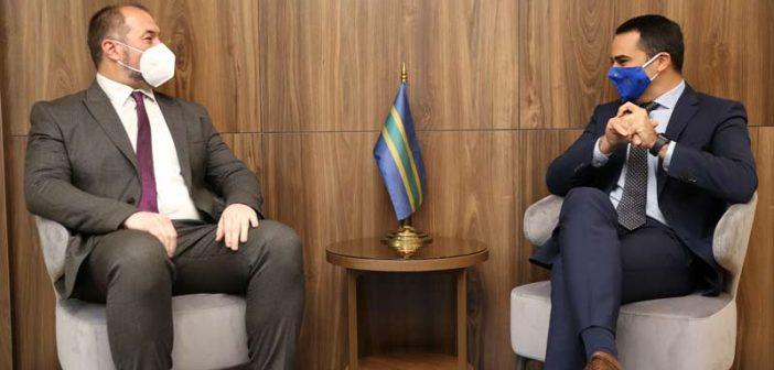 Raičević i Stijović razgovarali o poljoprivrednim projektima na teritoriji barske opštine
